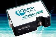 Miniatur-Spektrometer-Serie XR: Erweiterter Spektralbereich