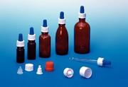 Pipettenflaschen Assistent: Pipettenflaschen und Zubehör