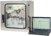Mikrobiologisches Gerätekonzept EC.hs/EC.s: Mikrobielle Online-Analytik  von Trinkwasser