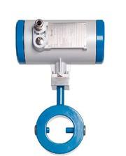 Inline-Konzentrationsmesssystem LiquiSonic 40: Prozessanalyse in Gaswäschern