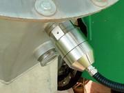 NIR-Prozessspektrometer CompactSpec II: Mehr Stabilität bei NIR-Prozessmessungen