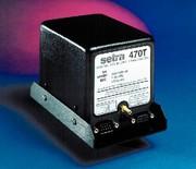 Barometer B470T: Mit erweitertem Temperaturbereich