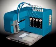 Mikrodispenser Cobra-148: Mit bis zu acht Kanälen
