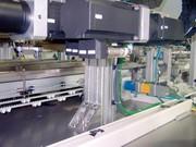 Handling-Baukasten Camoline: Einfach schnell zum Ergebnis