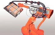 Robotik: Anpackend