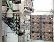 Automatisierungs Spritzguss: Qualitätssicherung von Pipetten automatisieren