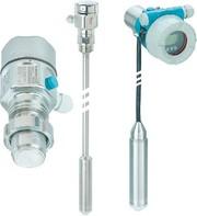 Hydrostatische Druckaufnehmer: Kompromisslos dicht