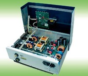 Batterieladegerät: Modular und frei skalierbar