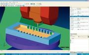 CAD-CAM-Nachrichten: Compass-Technologie für CAD/CAM-Lösung Visi