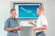 Neues/Interessantes: Heidelberger Druckmaschinen AG  bietet PLM-Dienstleistungen an