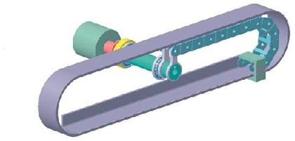 Robotband: Für hohen Durchsatz
