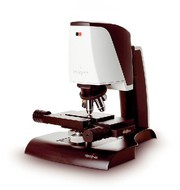 3D-Messmikroskop: Mit dem berührungslos messenden