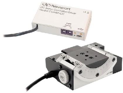 Steuer- und Regelelektronik: Speziell für  photonische Anwendungen