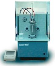 Mikrowellen-Ausschlusssystem turboWAVE: Automatisierte Aufschlüsse