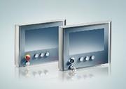 Control Panel: Ohne Spalt