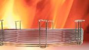 GC-Säulen Zebron Inferno: Mittelpolare Phasen bis 400 °C