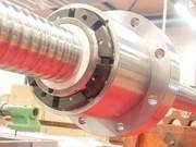Kugelgewindetriebe: Linear schneller