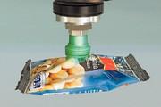 Vakuumgreifer: Balg für Beutel