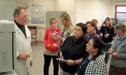 Labortechnik: Feststoffanalytik + Elementanalyse