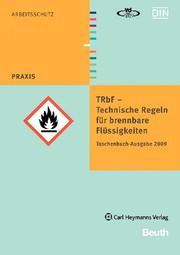 Labortechnik: Taschenbuch: TRbF