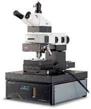 Mikroskop-Serie alpha300: Raman-Systeme: Erweiterte Produktlinie