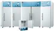 Kühl-/Tiefkühlschränke Revco: Für die Kühl- und Tiefkühllagerung