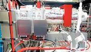 IMS-TOF/MS-System si@mass: Ionenmobilitäts-TOF-Massenspektrometer