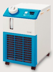 Thermo-Chiller HRS: Neue Thermo-Chiller