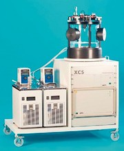 Klimaregelsystem XCS: Mobile Klimaregelkammer