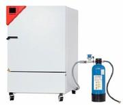 Wasseraufbereitungssystem PURE AQUA SERVICE: Kalkfreies Wasser für Wärmeschränke