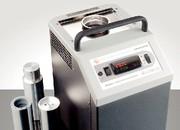 Temperaturkalibrator Thermator: Mobiler Temperaturkalibrator