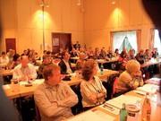 """Tagungsbericht: NOVIA-Anwenderforum """"Gaschromatographie"""" 2010"""