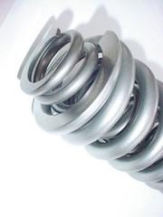 Flachdrahtfedersatz: Flachdrahtfedersatz  für Schließelement in Türschließer
