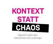 Highlight der Woche: Kontext statt Chaos - Unternehmen müssen Datensilos auflösen und für Vernetzung sorgen