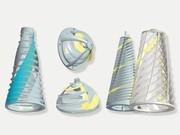 CAD-CAM Nachrichten: Hohlfräser im  Handumdrehen aufbauen