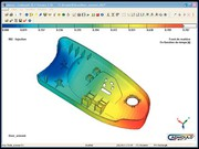 News: Topsolid mit Schnittstelle zur  Simulationssoftware Cadmould