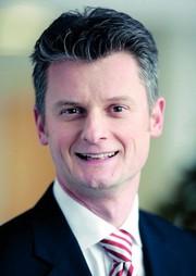 Wirtschaftsjournal: Ralph Haupter übernimmt in Deutschland