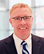 Wirtschaftsjournal: Urban August neuer  Geschäftsführer Deutschland