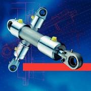 Hydraulikzylinder: Die Zylinder  anzupassen