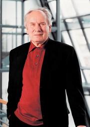 Märkte + Unternehmen: Gründer der IDS Scheer AG erhält Preis für  sein Lebenswerk