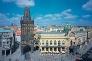 News: Treffen in der  Goldenen Stadt