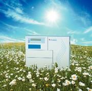 GPC/SEC-System EcoSEC: Ökologische Analytik  zu einem ökonomischen Preis