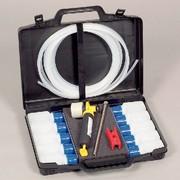 Vakuum-Probennahmepumpe MiniSamper: Professionelle Probennahme von Flüssigkeiten
