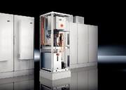 Rückkühlanlagen: Modulare Kältemaschinen