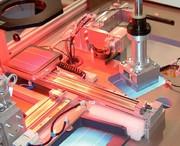 Solarzelleninspektion: Roboter suchen die Fehler