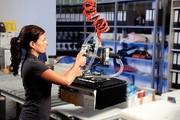 Trägersystem: Modular und beweglich