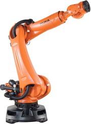 Robotik: Große Vielfalt
