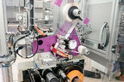 Thermotransfer mit Laminierung: Vereinte Verfahren