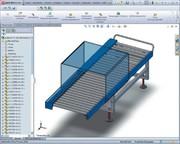 PLM-Technologie: Multi-Kostensenkungspaket  für den Maschinenbau