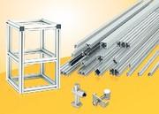aluminiumprofile katalog mit profil scope online. Black Bedroom Furniture Sets. Home Design Ideas